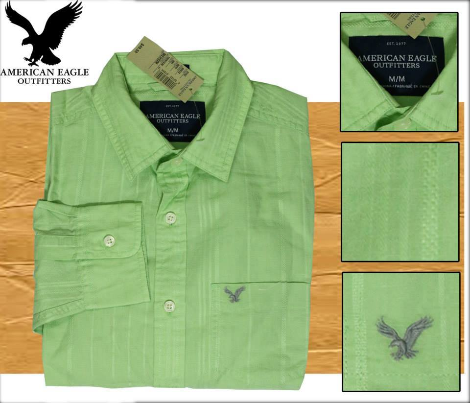 American Eagle Outfitter Men Summer Wear Shirts Collection 2015-2016 (11)