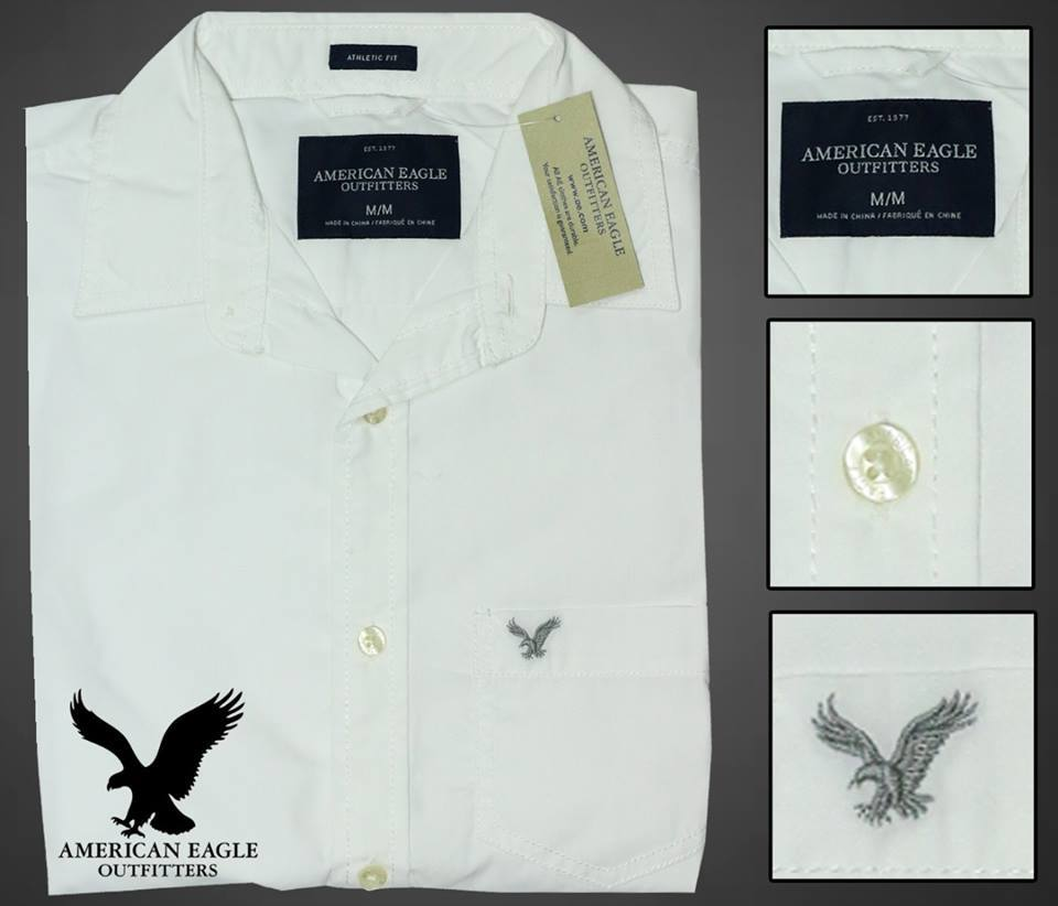 American Eagle Outfitter Men Summer Wear Shirts Collection 2015-2016 (13)