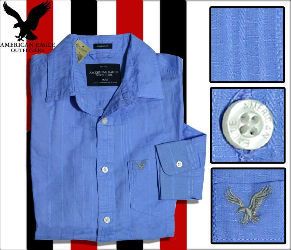 fb026d674837 American Eagle Outfitter Men Summer Wear Shirts Collection 2015-2016 (17)