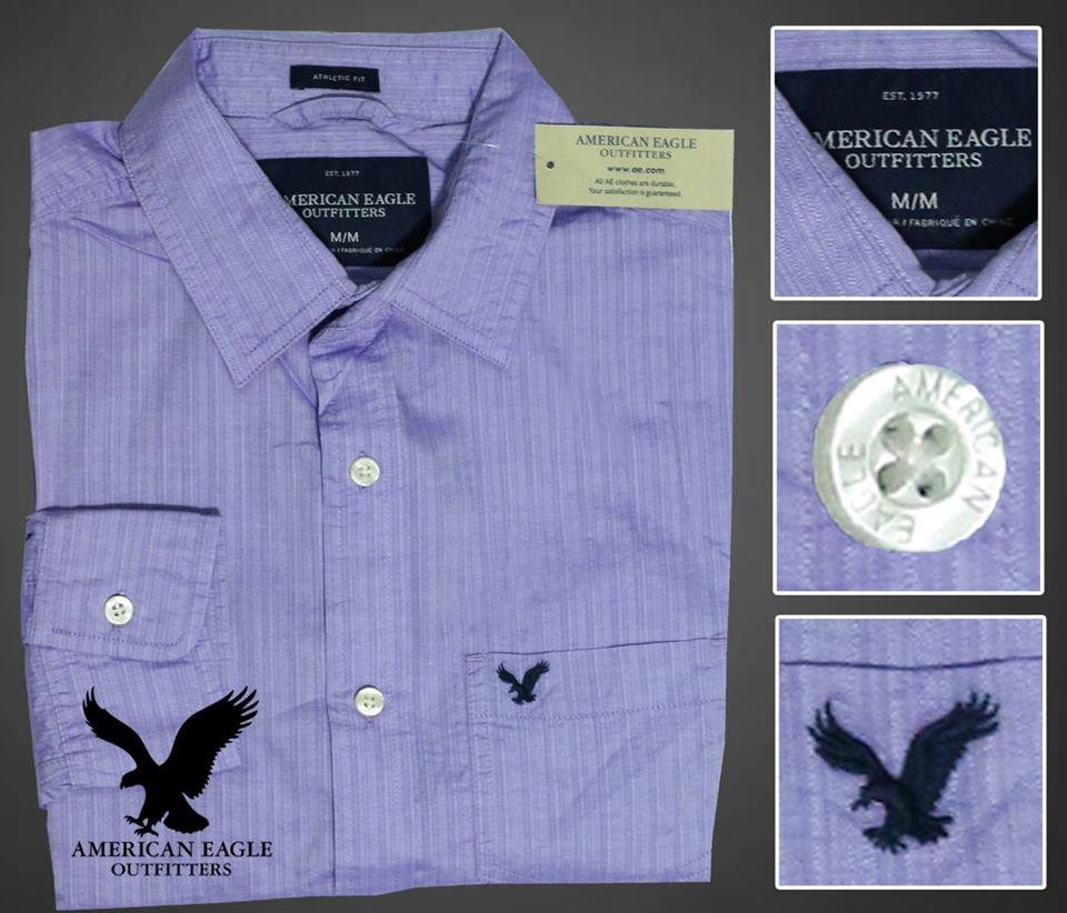 American Eagle Outfitter Men Summer Wear Shirts Collection 2015-2016 (18)