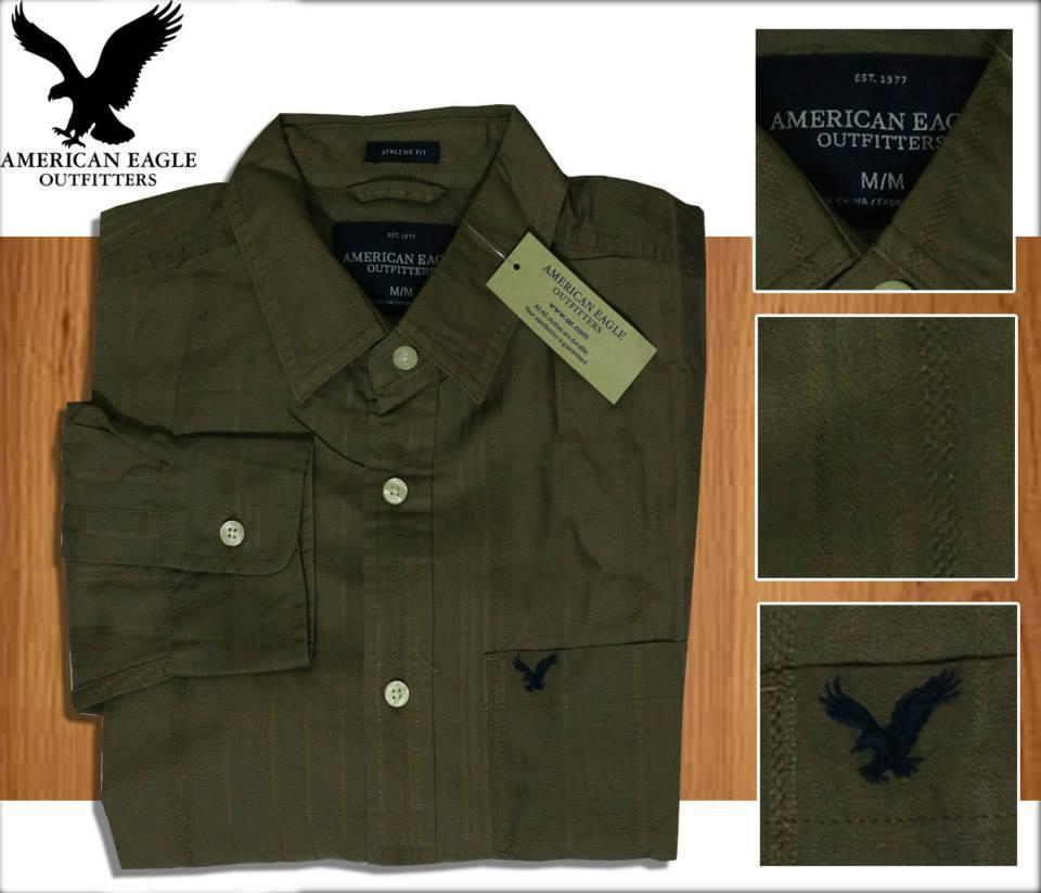 c182d3d525da American Eagle Outfitter Men Summer Wear Shirts Collection 2015-2016 ...