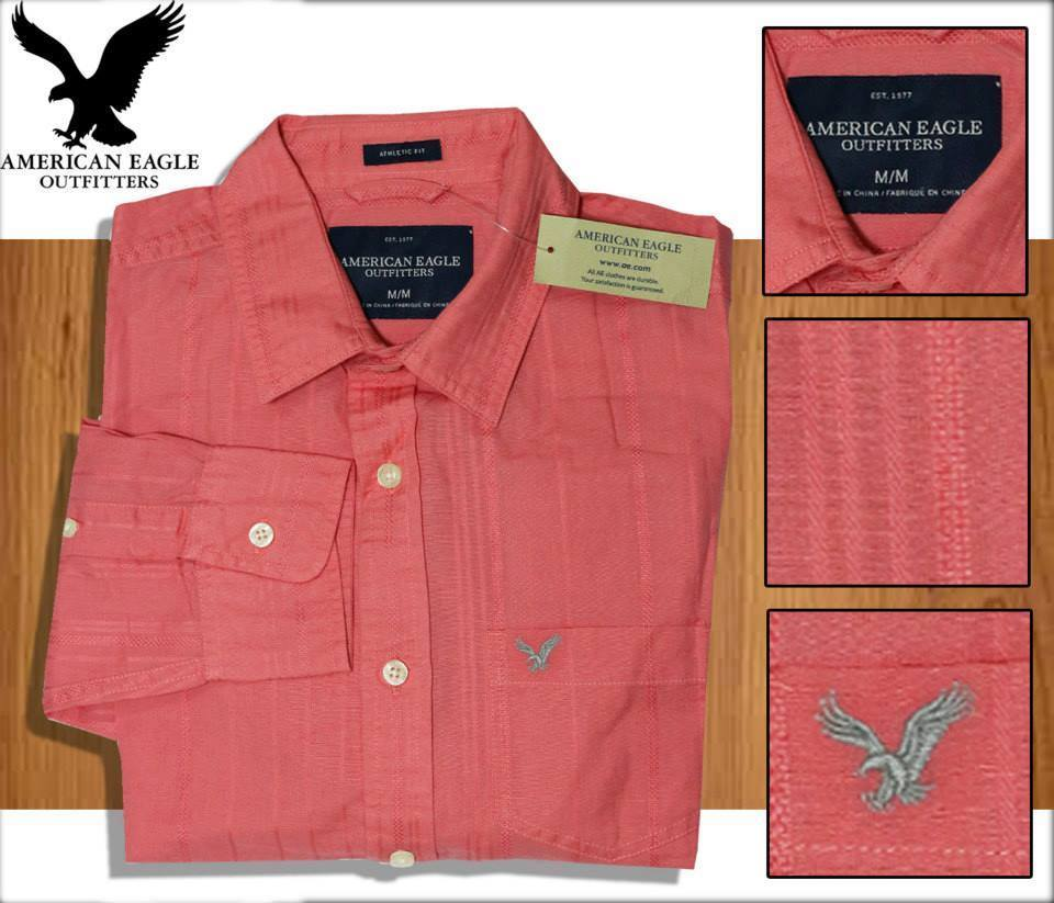 American Eagle Outfitter Men Summer Wear Shirts Collection 2015-2016 (9)