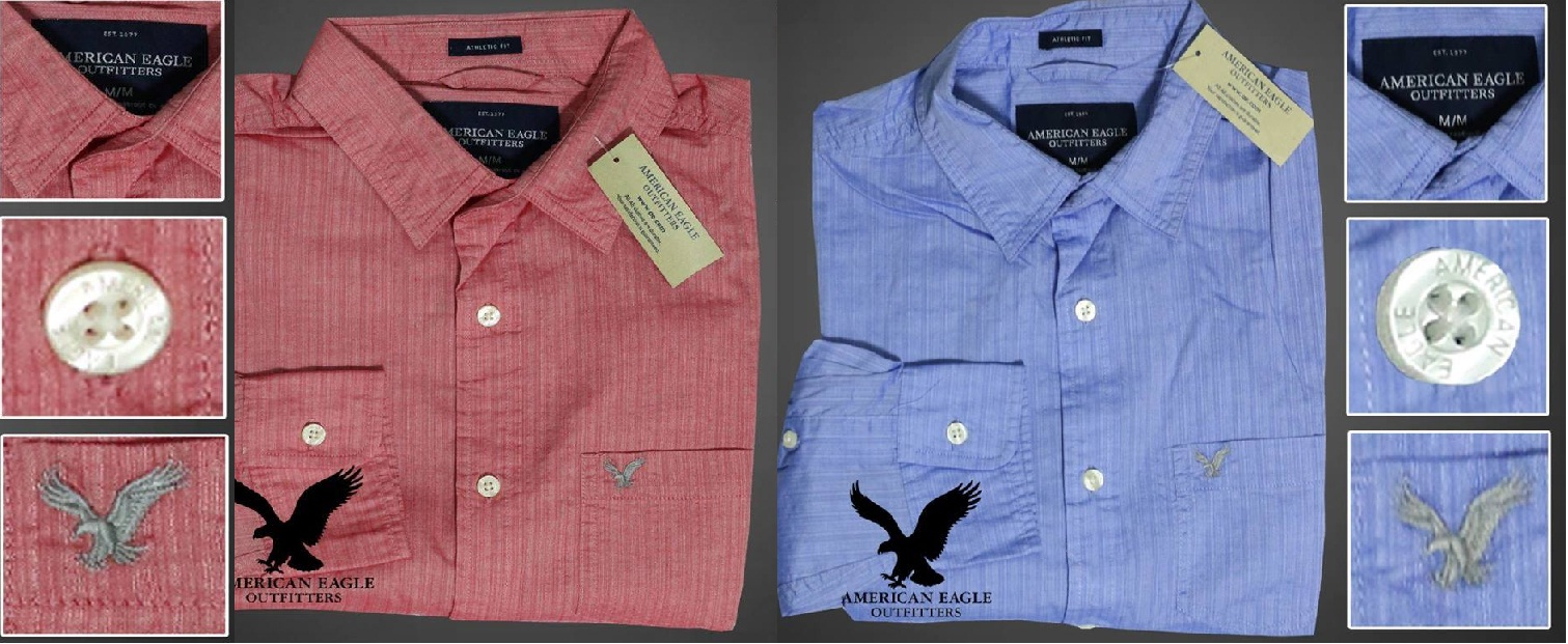 573414933c20 American Eagle Outfitter Men Summer Wear Shirts Collection