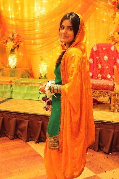 latest bridal mehndi dresses collection 20152016