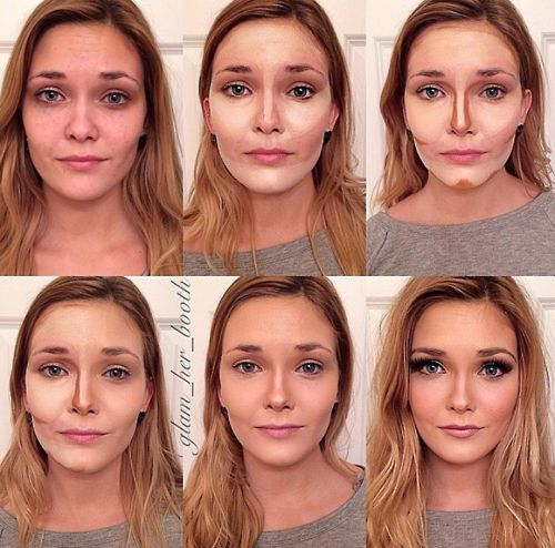 How-To-Apply-Base-Makeup-Tutorial (12)