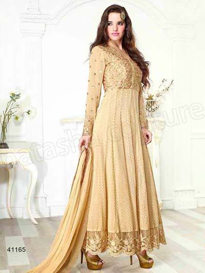 Indian fashion Latest Anarkali Suits Collection 2015 by Natasha Couture (10) - Copy