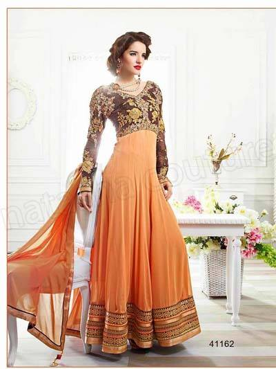 Indian fashion Latest Anarkali Suits Collection 2015 by Natasha Couture   (7) - Copy