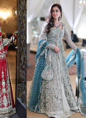 latest-bridal-gowns-trends-designs-collection-2017-2018-for-wedding-brides