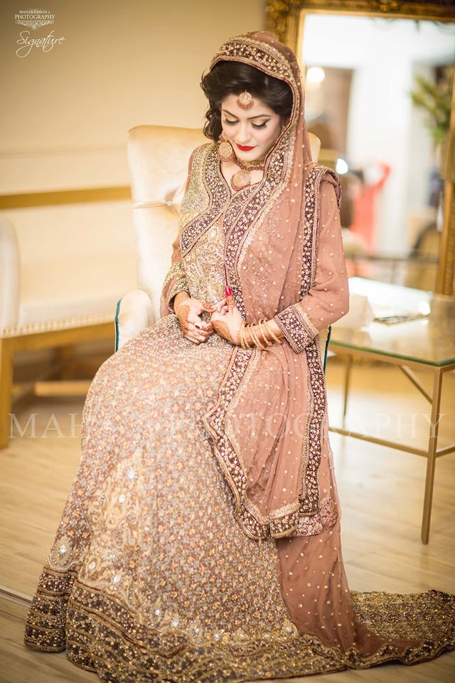 Wedding Dresses Pakistani 2018 Pics - Wedding Dresses In