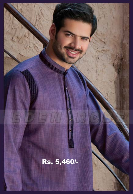 Men Mehndi Dresses Designs Kurta Collection 2015 2016