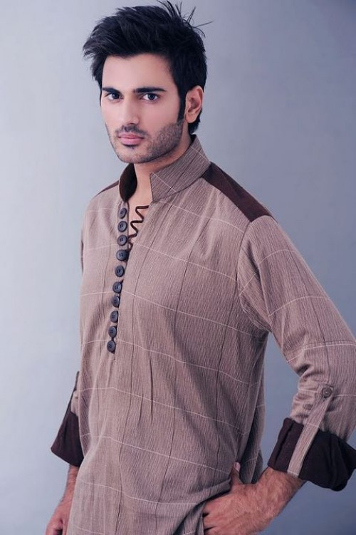 Latest Men Dulha Mehndi Dresses Designs Wedding Collection 2018-2019