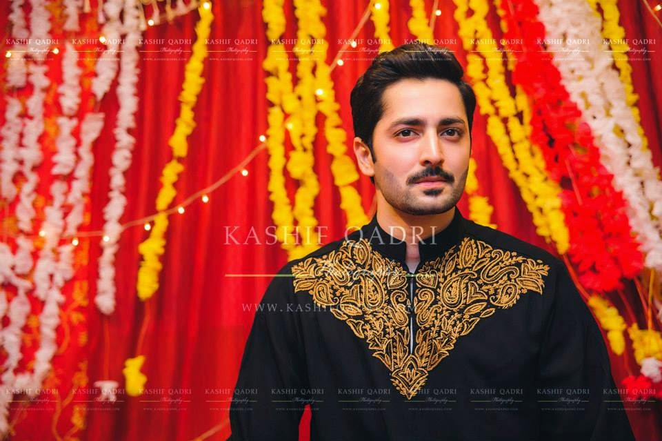 Men Mehndi Dresses Designs Kurta Collection 2015 2016