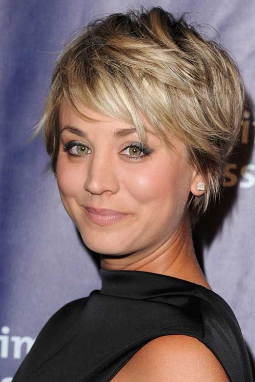 A New Hairstyle : New Summer Short Hairstyles & Haircut Trends for Women 2015-2016