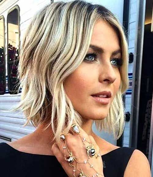 Pleasant Latest Summer Short Hairstyles For Women 2015 2016 Short Hairstyles For Black Women Fulllsitofus