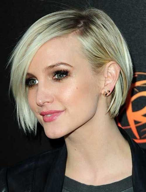 Latest Summer Short Hairstyles for women 2015-2016 (4)