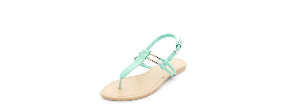 New Look latest summer sandal shoes collection 2015 (12)