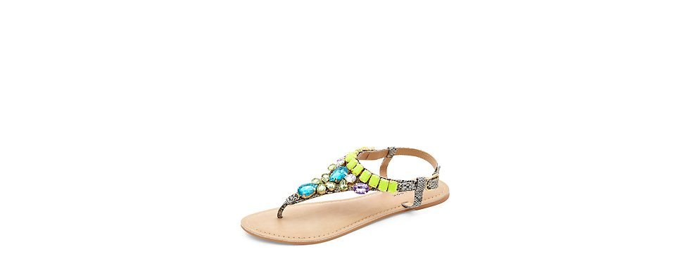 New Look latest summer sandal shoes collection 2015 (17)