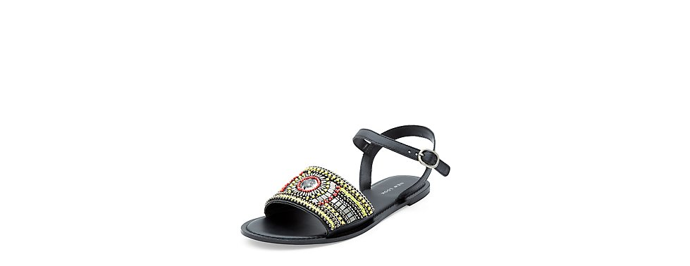 New Look latest summer sandal shoes collection 2015 (19)