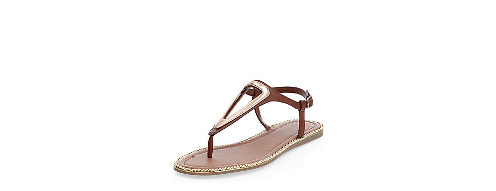 New Look latest summer sandal shoes collection 2015 (20)
