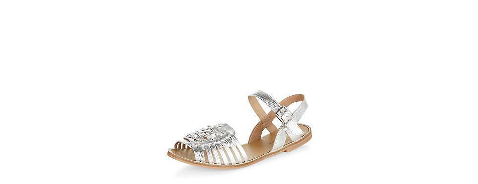New Look latest summer sandal shoes collection 2015 (22)