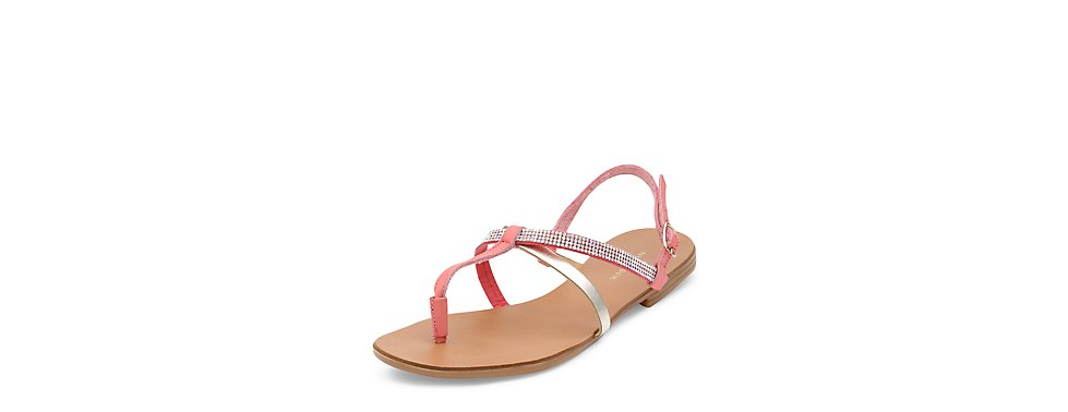 New Look latest summer sandal shoes collection 2015 (24)