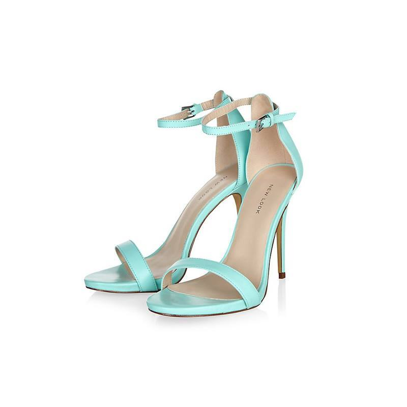 New Look latest summer sandal shoes collection 2015 (5)