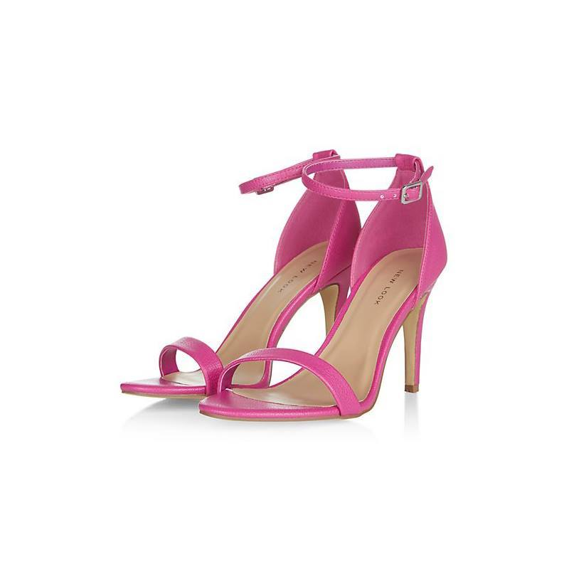 New Look latest summer sandal shoes collection 2015 (9)