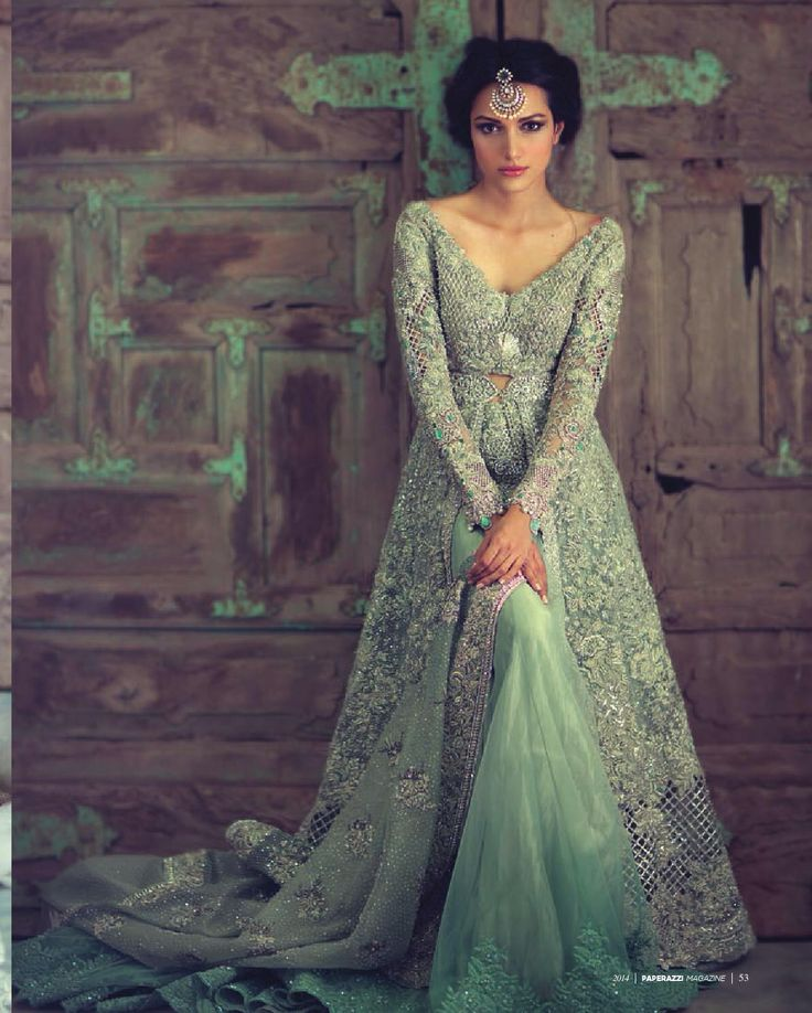 Latest Bridal Gowns Trends Designs Collection 20182019