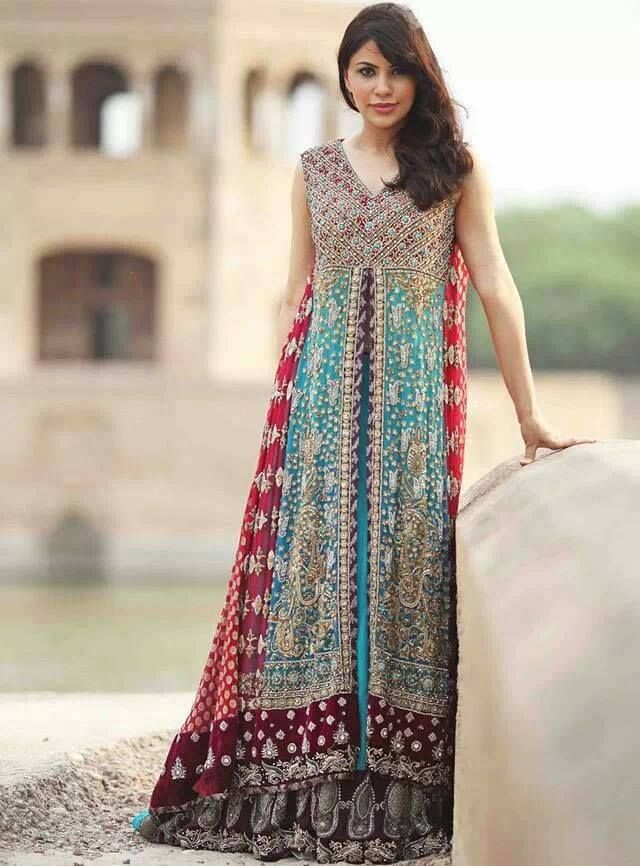 Pakistani Fashion Pictures To Pin On Pinterest Pinsdaddy