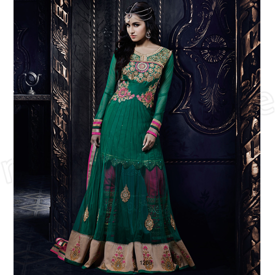 latest Anarkali Suits Collection by Natasha Couture 2015-2016 (10)
