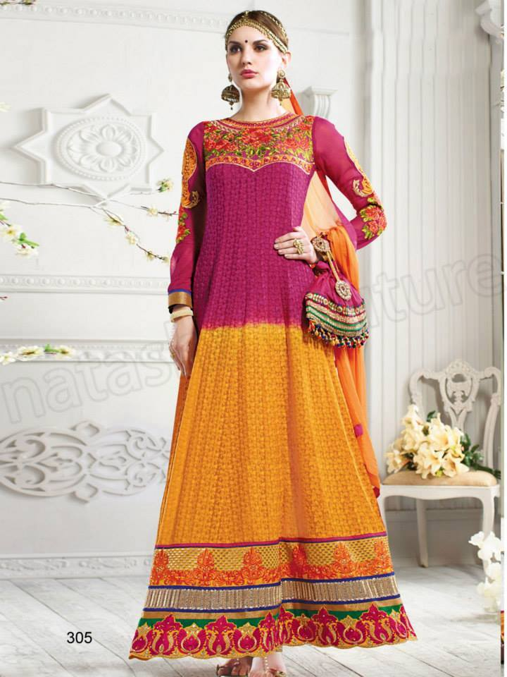 latest Anarkali Suits Collection by Natasha Couture 2015-2016 (12)