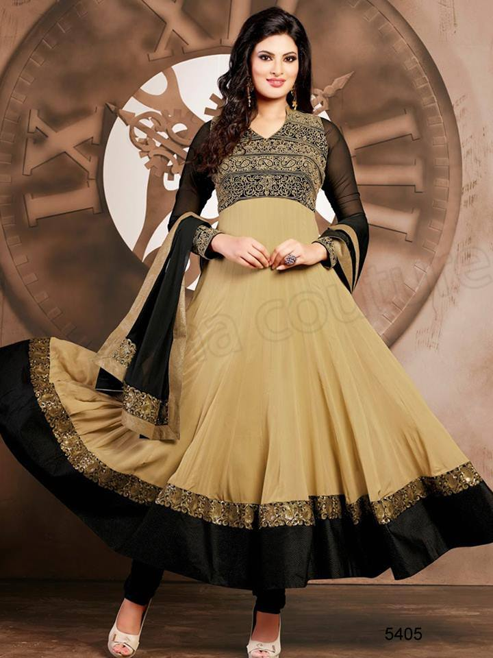 latest Anarkali Suits Collection by Natasha Couture 2015-2016  (14)