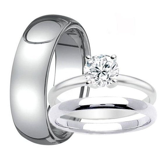 latest engagement ring designs for men & women 2015-2016 (17)