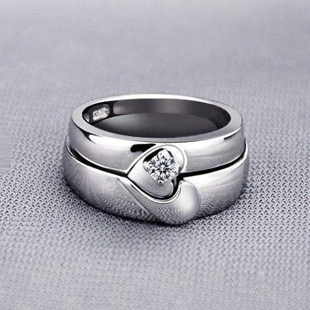 latest engagement ring designs for men & women 2015-2016 (19)