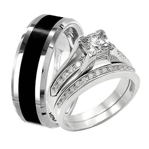 latest engagement ring designs for men & women 2015-2016 (24)