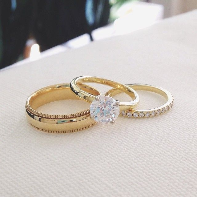 latest engagement ring designs for men & women 2015-2016 (29)