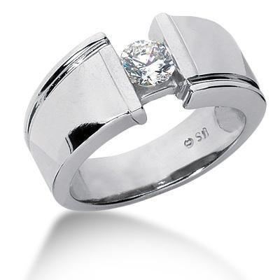 latest engagement ring designs for men & women 2015-2016 (6)