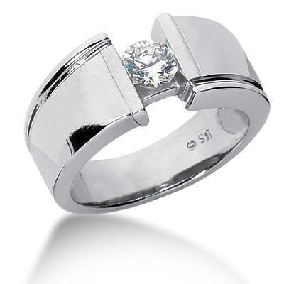 latest engagement ring designs for men & women 2015-2016 (6)