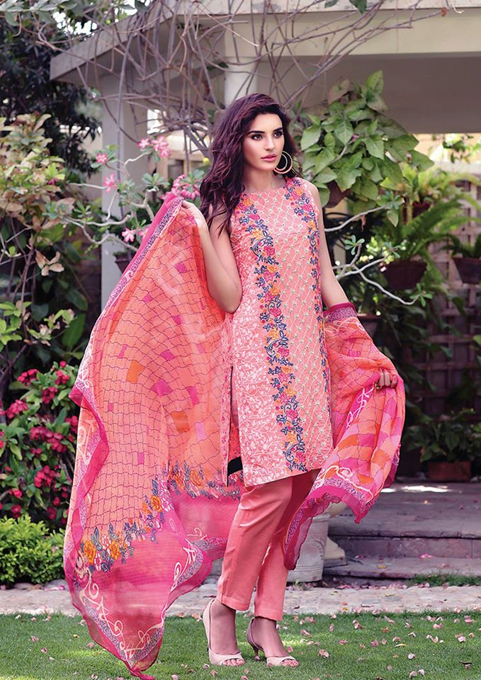 Alkaram Summer Eid Festival Dresses Collection 2015 (19)