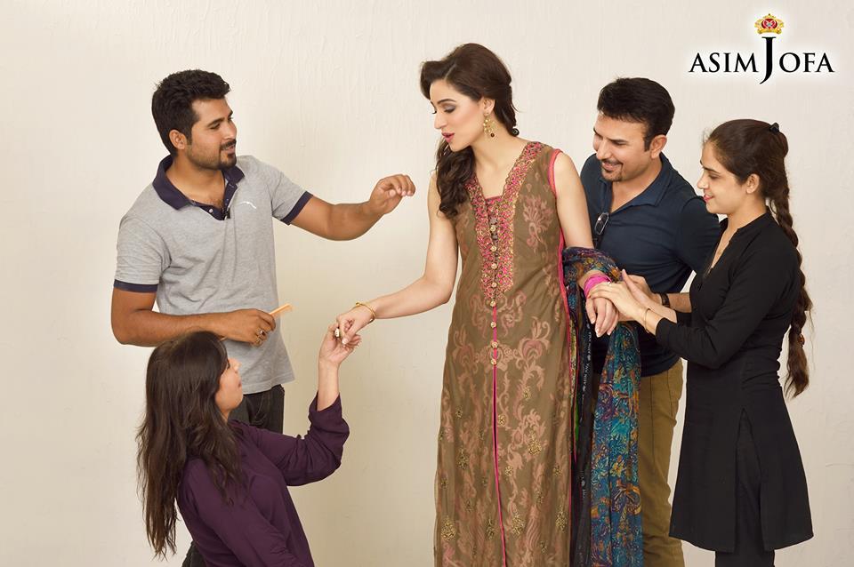 Asim Jofa Luxury Eid Dresses Collection 2015-2016 (10)