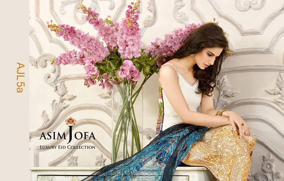 Asim Jofa Luxury Eid Dresses Collection 2015-2016 (12)