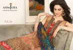 Asim Jofa Luxury Eid Dresses Collection 2015-2016 (15)