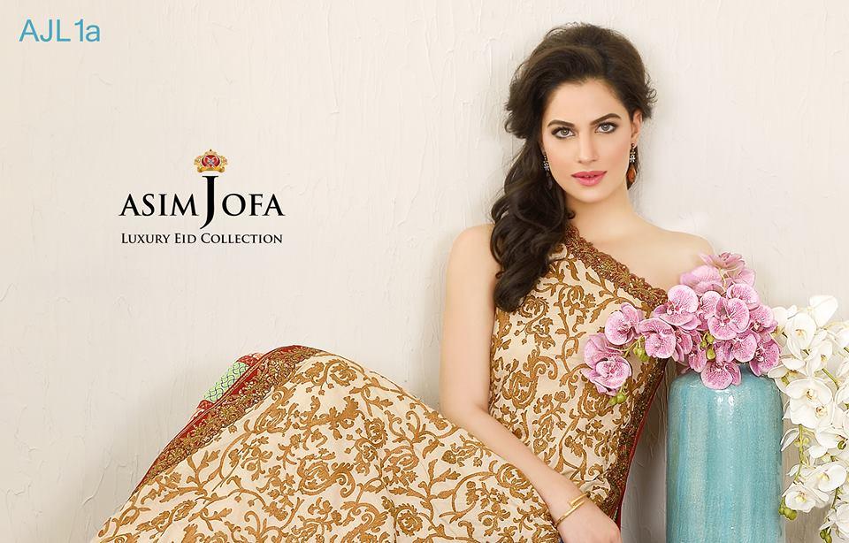 Asim Jofa Luxury Eid Dresses Collection 2015-2016 (18)