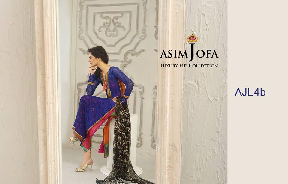 Asim Jofa Luxury Eid Dresses Collection 2015-2016 (22)