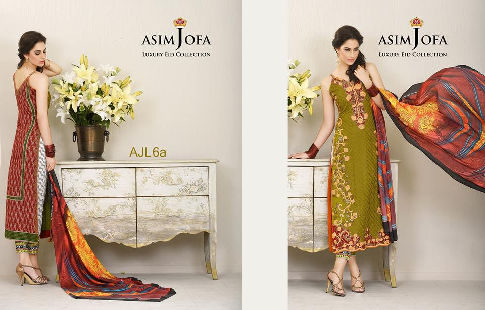 Asim Jofa Luxury Eid Dresses Collection 2015-2016 (25)