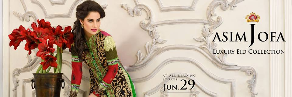 Asim Jofa Luxury Eid Dresses Collection 2015-2016 (27)
