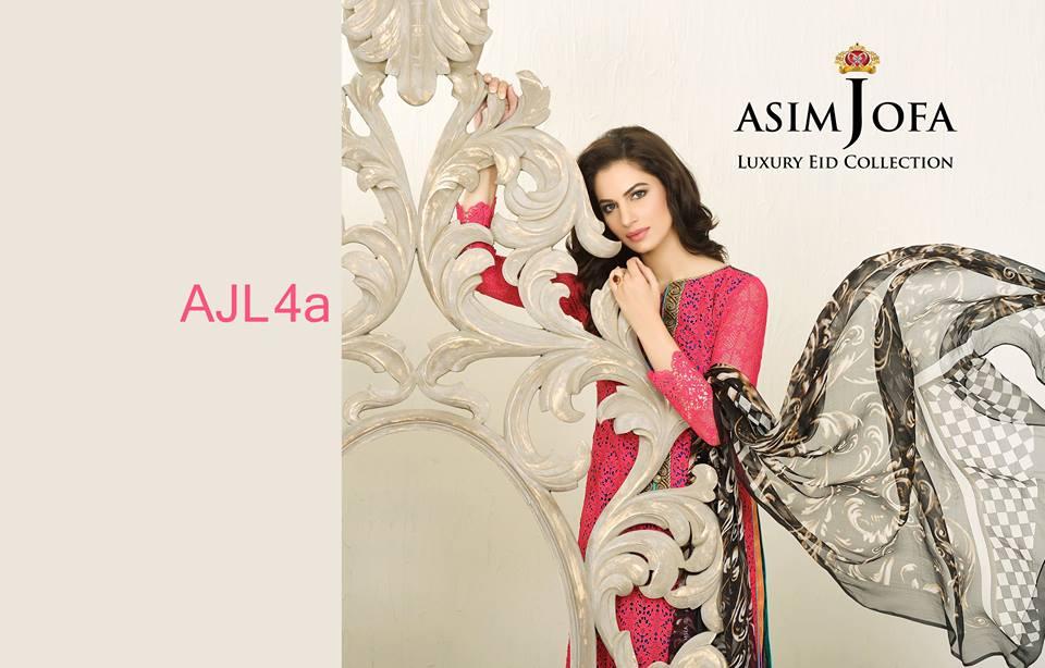 Asim Jofa Luxury Eid Dresses Collection 2015-2016 (35)