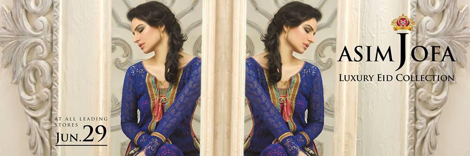 Asim Jofa Luxury Eid Dresses Collection 2015-2016 (36)