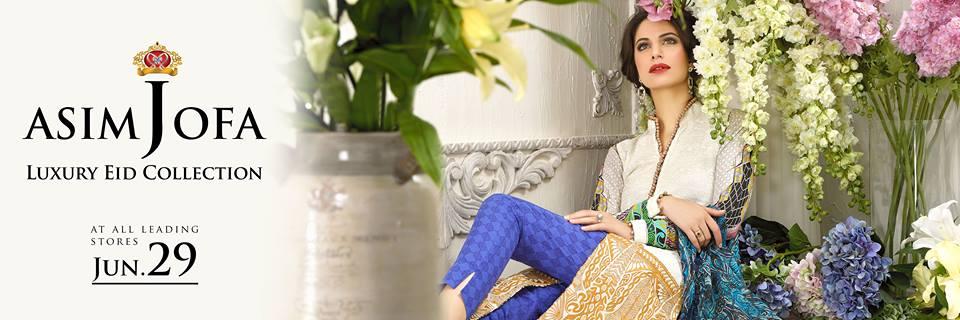 Asim Jofa Luxury Eid Dresses Collection 2015-2016 (37)