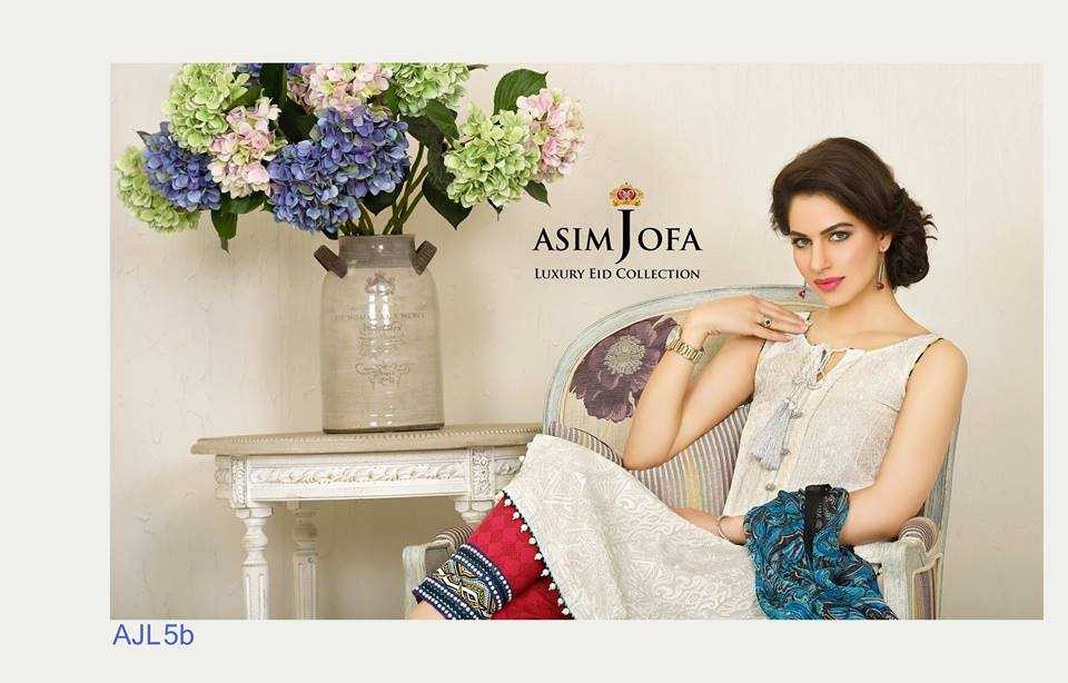 Asim Jofa Luxury Eid Dresses Collection 2015-2016 (38)